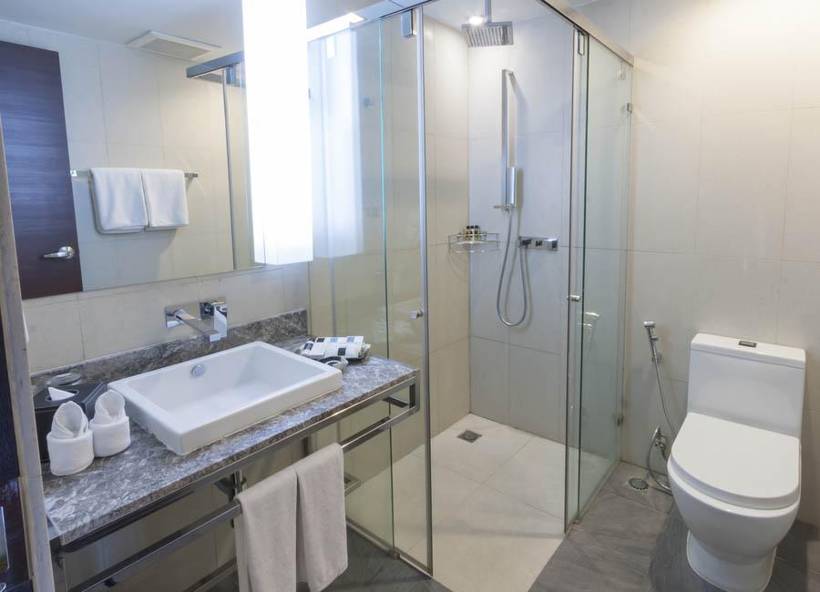 Bathroom Fitters Cambridge